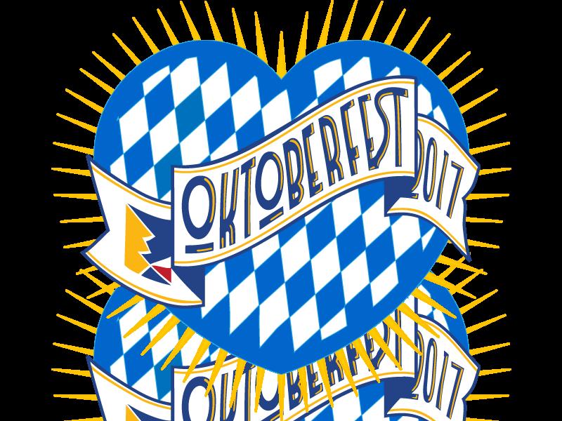 Oktoberfest • 2017